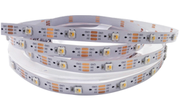Flexible Addressable LED Strips