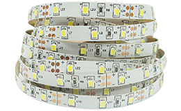 Flexible White & Single Color LED Strips