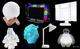 LED Novelty Lighting