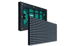 Outdoor SMD LED Display Module
