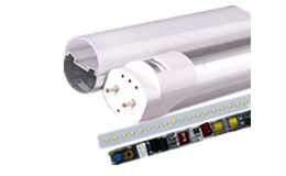 SKD of LED Tube Lights