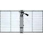 Rigid Transparent LED Display Screen