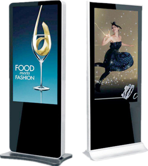 Floor Stand Advertising Digital Signage