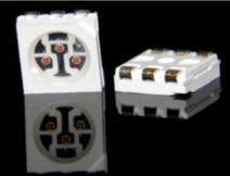 IR850NM SMD 5050 LED 0.3W-HK-5050IRC-85L/09I90