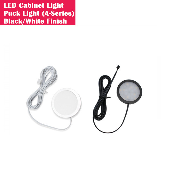 Ultra Thin LED Puck Undercabinet Light (A series)