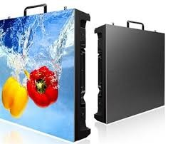 P4.8 HK Tour-BS Series 500*1000mm 5000cd/㎡ Outdoor Waterproof Rental LED Display
