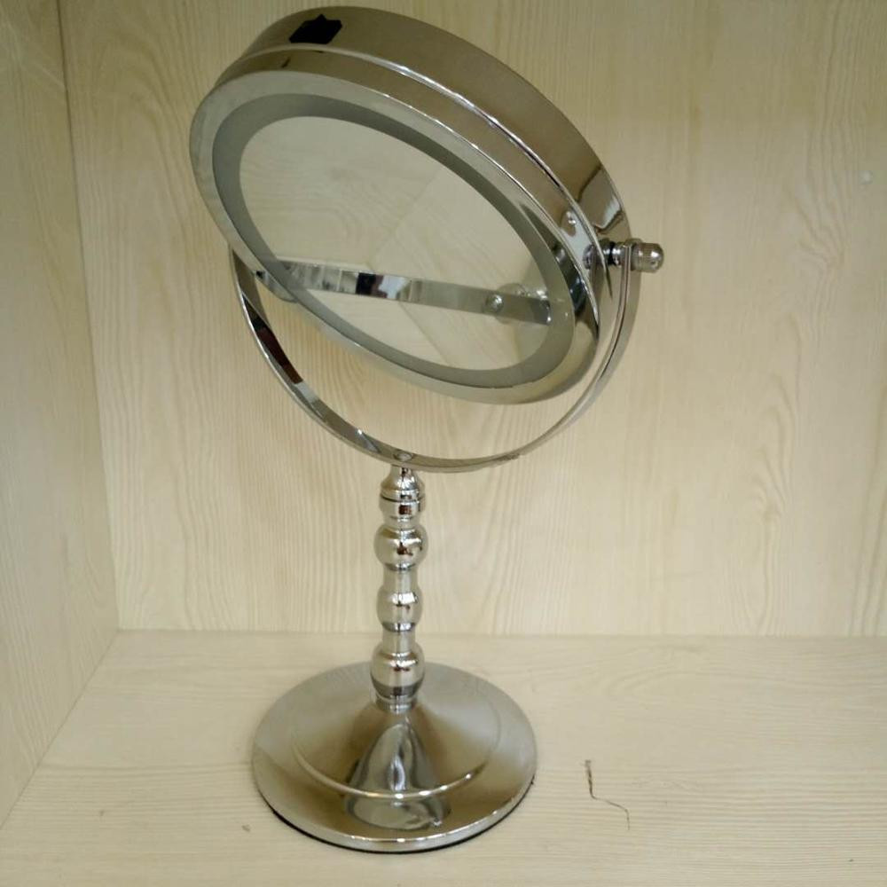 Led Makeup Mirror 7 5 Inch Lighted Vanity Mirror 1x 10x
