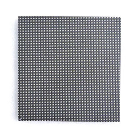 P3 Flexible SMD LED Display Module 192*192mm 3m Viewing Distance 800cd/㎡ Brightness 1920HZ Refresh Frequency