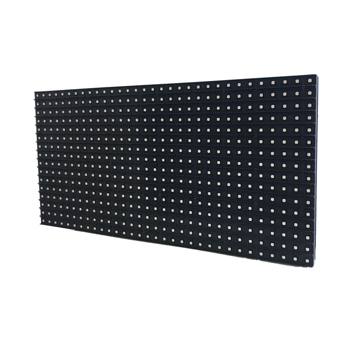 P10L Outdoor SMD LED Display Module 250*250mm SMD1921 5000cd/㎡ Brightness 1920Hz High Refresh
