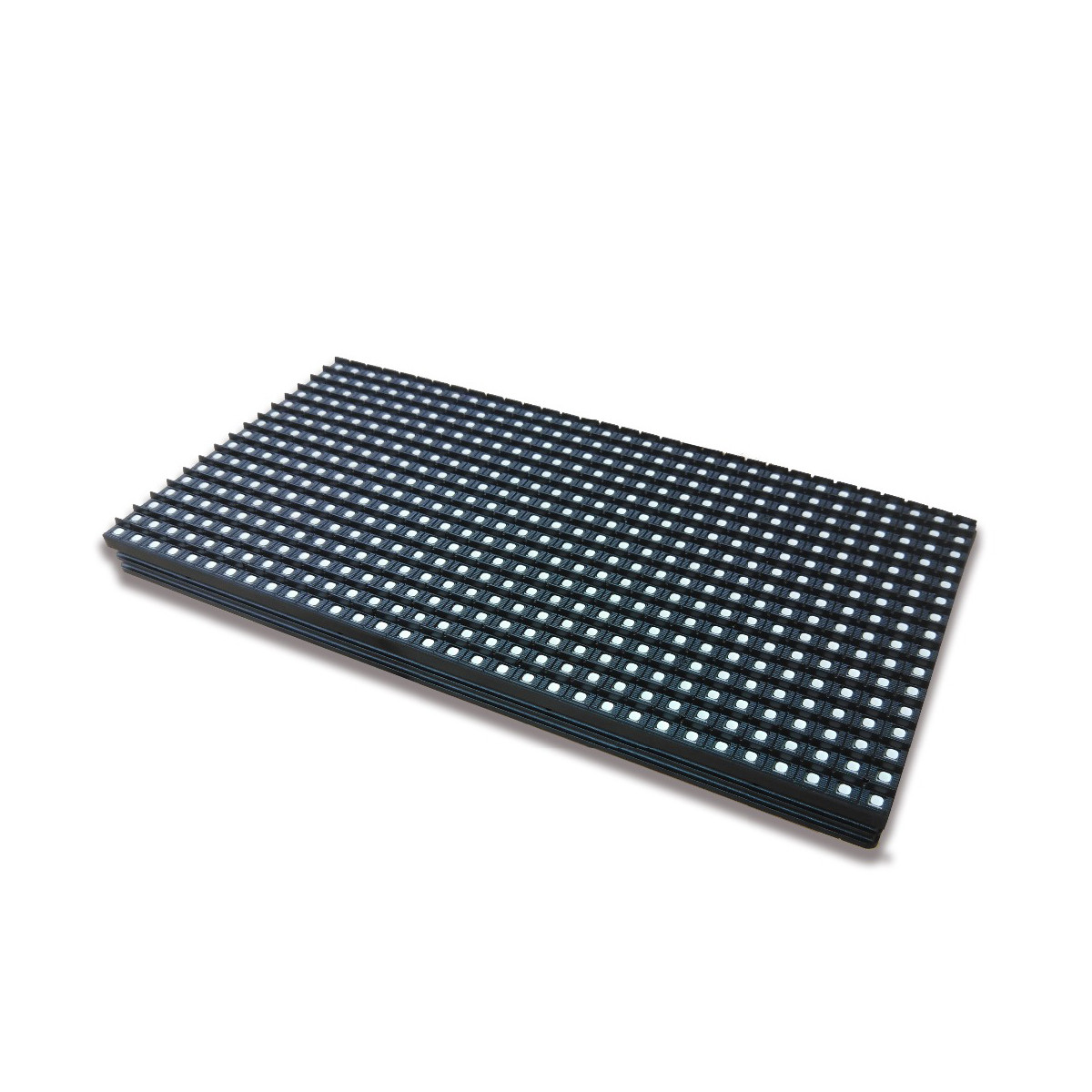 P10 Outdoor SMD LED Display Module 320*160mm SMD1921 5000cd/㎡ Brightness 1920Hz High Refresh