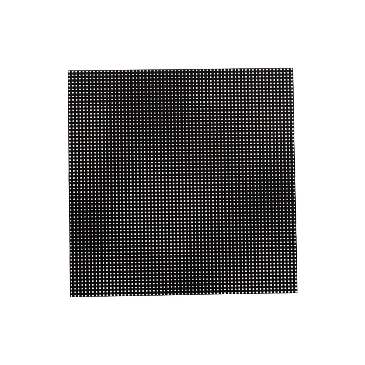 P3.91 Outdoor SMD LED Display Module 250*250mm SMD1921 5000cd/㎡ Brightness 1920Hz High Refresh