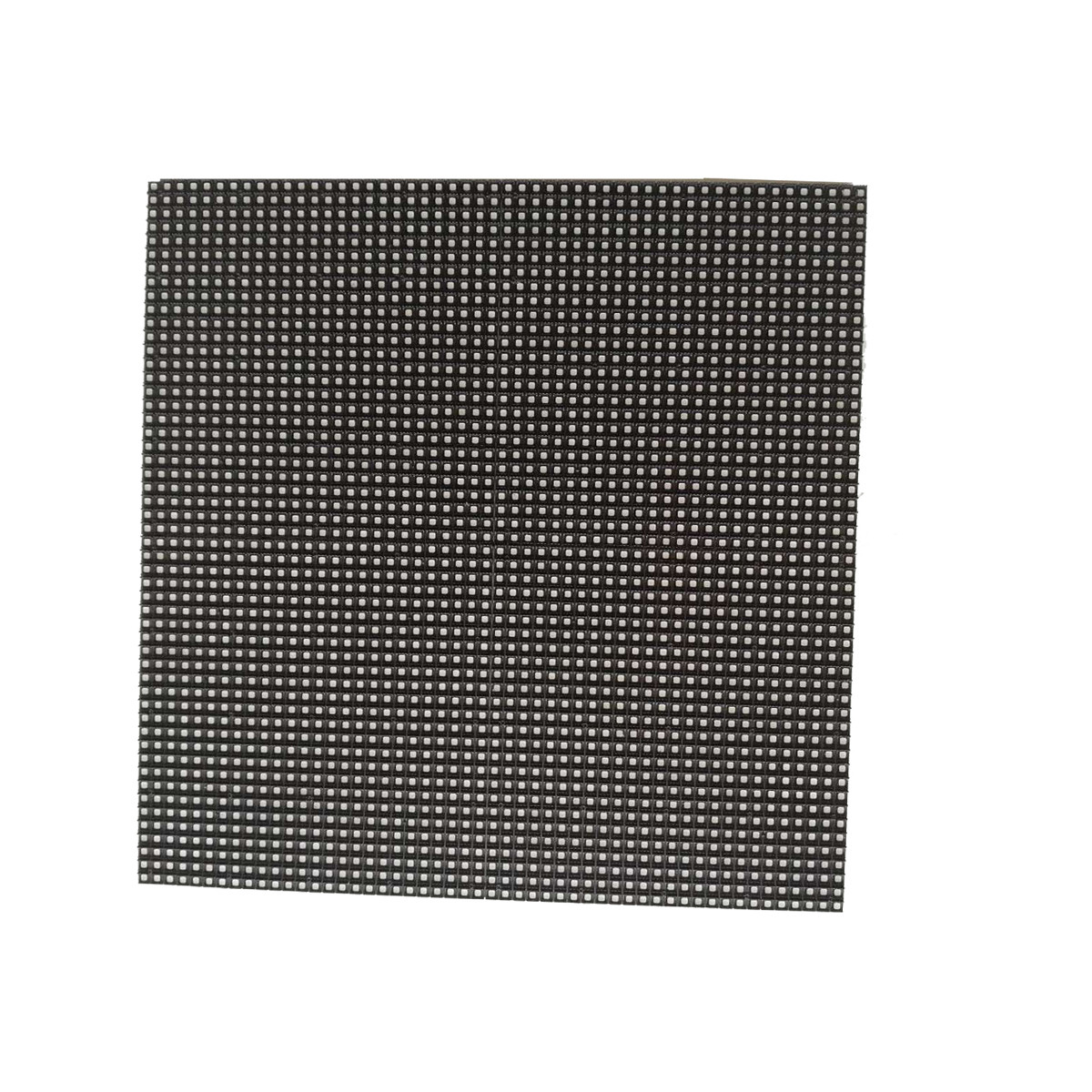P4.81 Outdoor SMD LED Display Module 250*250mm SMD1921 5000cd/㎡ Brightness 1920Hz High Refresh