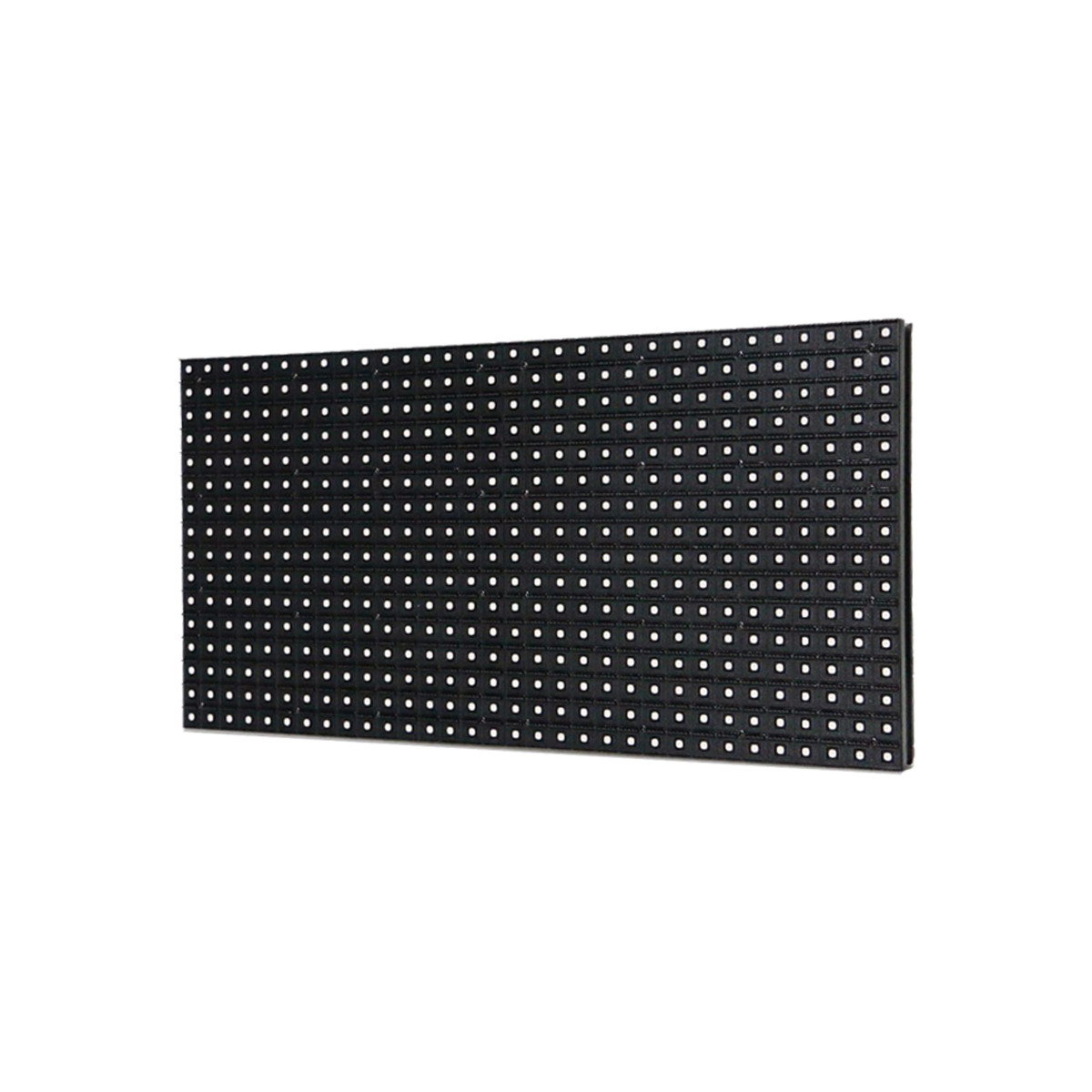 P5 Outdoor SMD LED Display Module 320*160mm SMD2727 5000cd/㎡ Brightness 1920Hz High Refresh