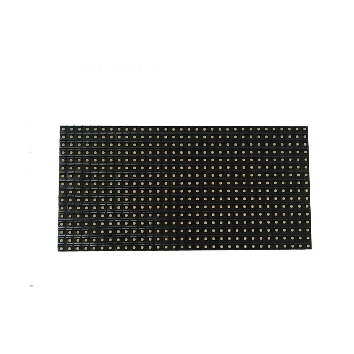 P8 Outdoor SMD LED Display Module 256*128mm SMD3535 5000cd/㎡ Brightness 1920Hz High Refresh