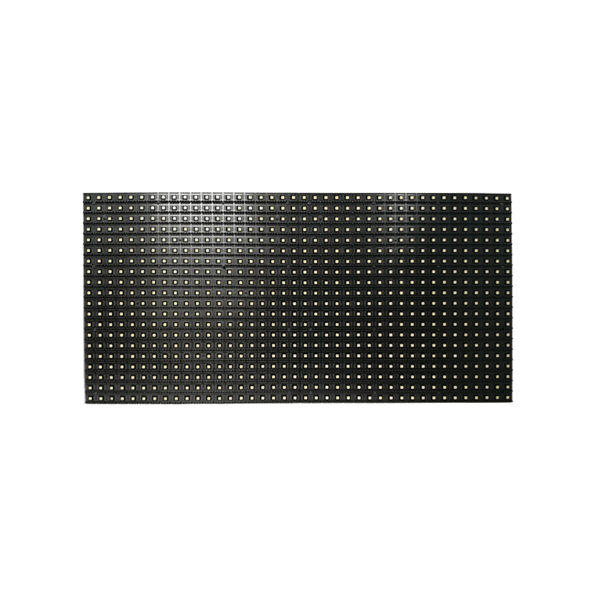 P8  Outdoor SMD LED Display Module 320*160mm SMD3535 5000cd/㎡ Brightness 1920Hz High Refresh