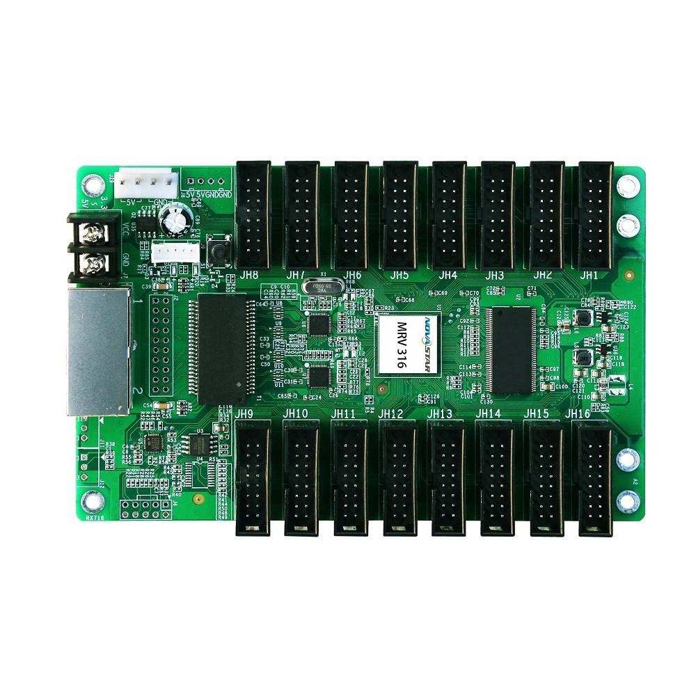 NovaStar Synchronous Receiving Card MRV316
