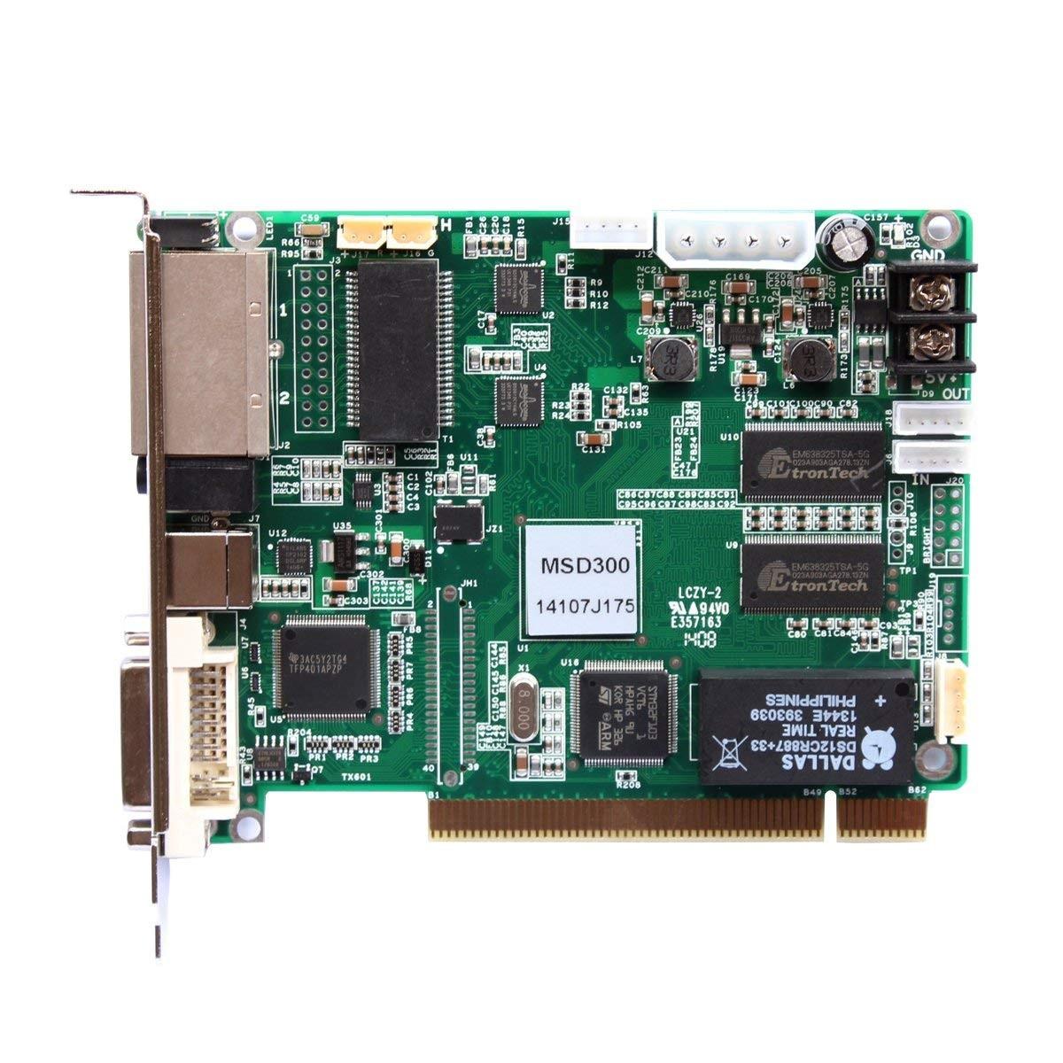 NovaStar Synchronous Sending Card MSD300