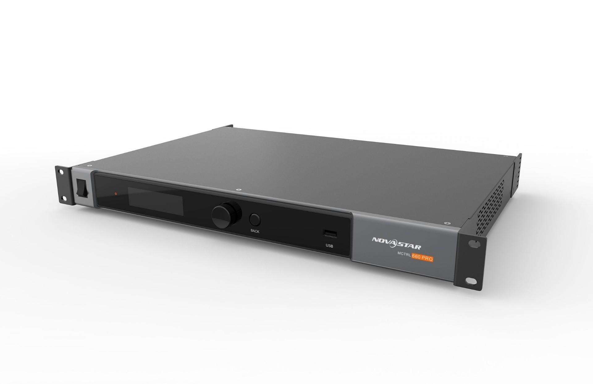 NovaStar Synchronous Controller MCTRL660 PRO