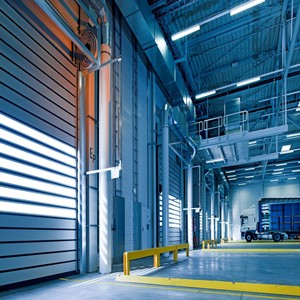 LED Tube Light For Warehouse And  Workshop