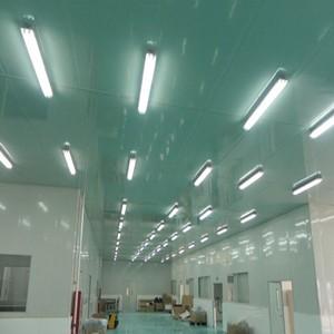LED Vapor Proof Lights
