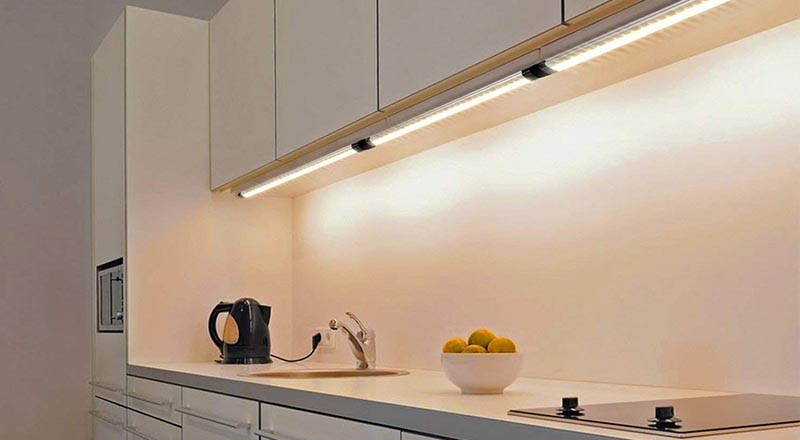 Under Cabinet Lighting For Indoor Lighting