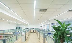 Office Ceiling Lighting