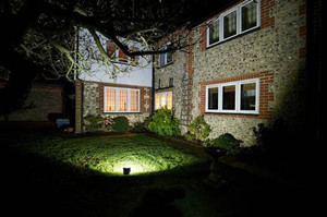 Outdoor LED Flood Lighting
