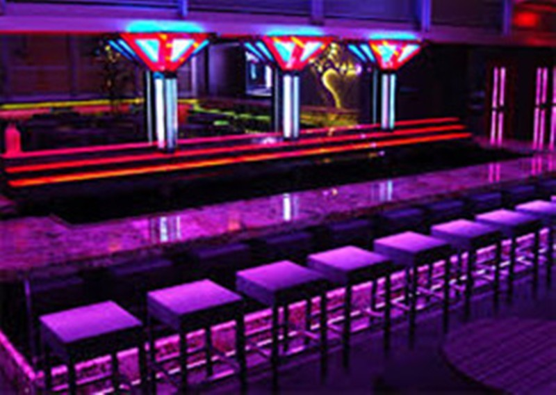 Bar& KTV Lighting