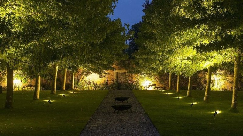 And Recommended Garden Lights